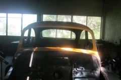 Dayaranga-Paint Work Taxi-Project